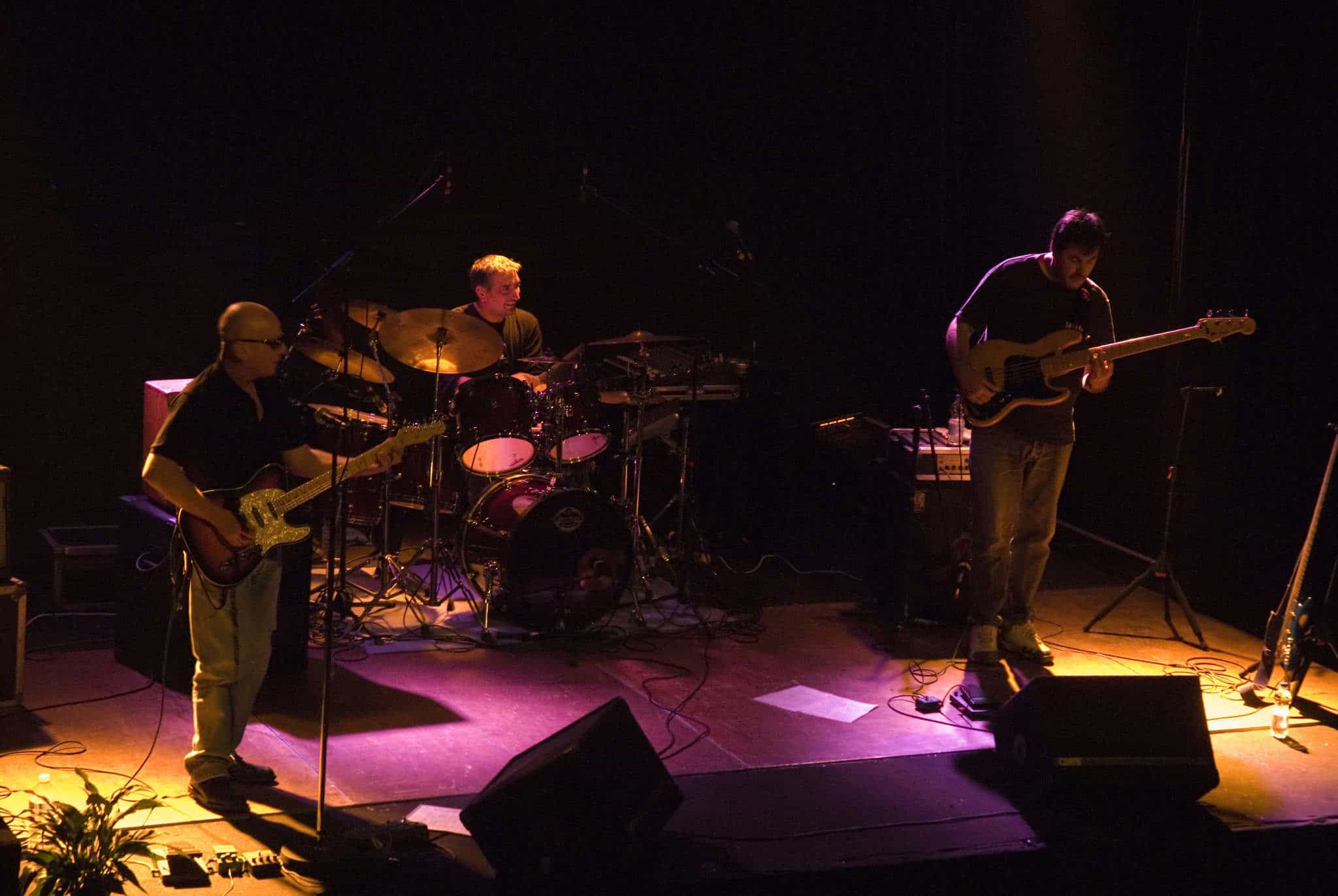 groupe jazz pop et blues