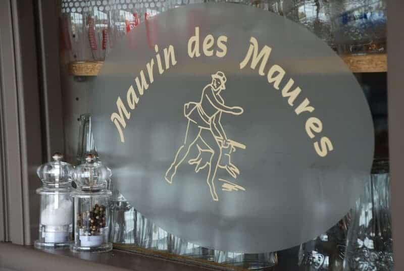 reportage maurin des maures