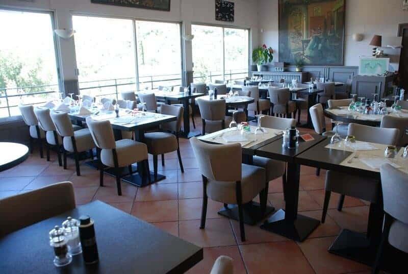 Menu Restaurant Maurin Des Maures